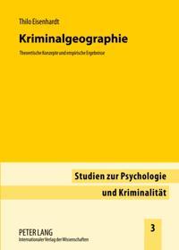 Kriminalgeographie