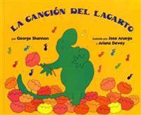 Lizard's Song (Spanish Edition): La Cancion del Lagarto