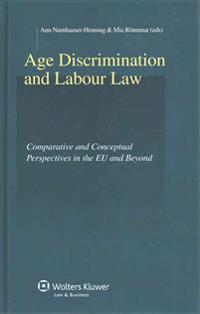 Age Discrimination and Labour Law