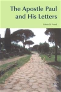 Apostle Paul and His Letters