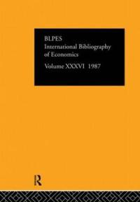 International Bibliography of the Social Sciences 1987