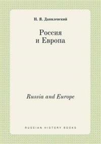 Russia and Europe