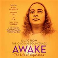 Awake: the Life of Yoaganada Ost