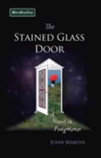 Stained Glass Door