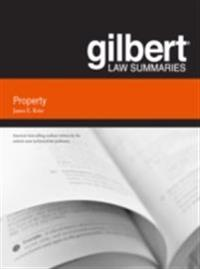 Gilbert Law Summary on Property, 18th