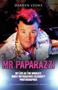 Mr Paparazzi