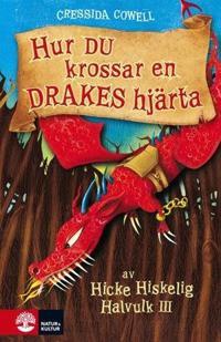 Hur du krossar en drakes hjärta