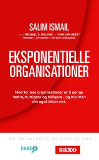 Eksponentielle organisationer