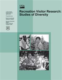 Recreation Visitor Research: Studies of Diversity