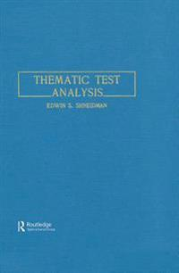 Thematic Test Analysis