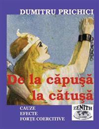 de La Capusa La Catusa: Cauze - Efecte - Forte Coercitive - Pentru Prosperitate Cu Demnitate