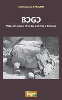 Bogo - notes de travail chez les potiere