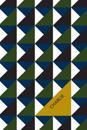 Etchbooks Charlie, Qbert, Blank, 6 X 9, 100 Pages