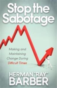 Stop the Sabotage