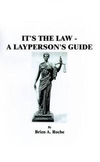 It's the Law