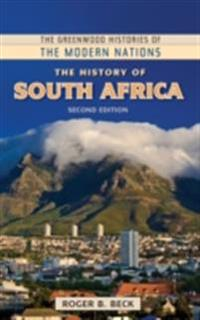 History of South Africa, 2nd Edition