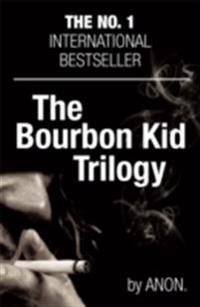 Bourbon Kid Trilogy