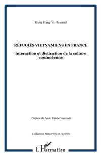 Refugies vietnamiens en France