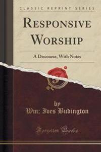 Responsive Worship