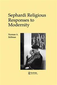 Sephardi Religious Responses/M