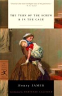 Turn of the Screw & In the Cage