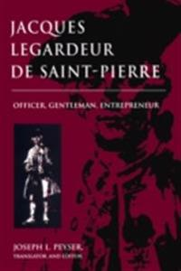Jacques Legardeur De Saint-Pierre