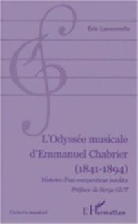 Odyssee musicale d'emmanuel chabrier (18