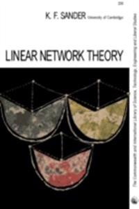 Linear Network Theory