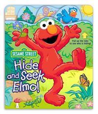 Sesame Street Hide and Seek, Elmo!
