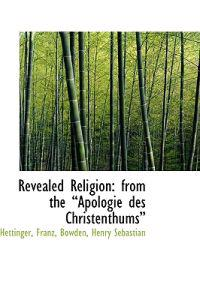 Revealed Religion