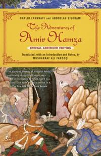 Adventures of Amir Hamza