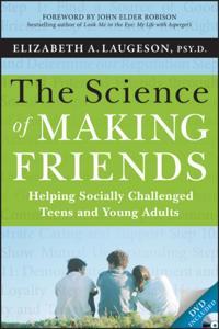 Science of Making Friends, (w/DVD)
