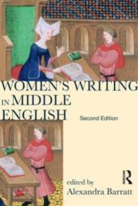 Women's Writing in Middle English