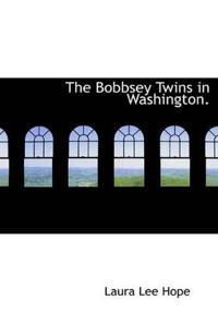 The Bobbsey Twins in Washington.