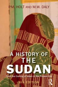 History of the Sudan