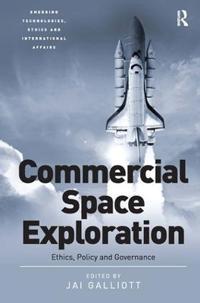 Commercial Space Exploration