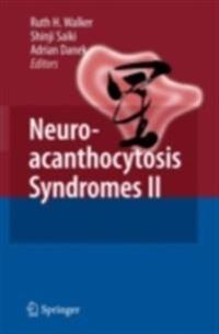 Neuroacanthocytosis Syndromes II