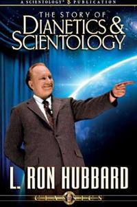 Story of dianetics and scientology