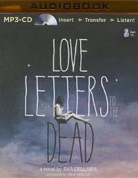 Love Letters to the Dead pocket