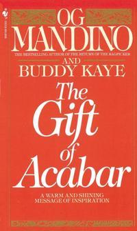 Gift of Acabar