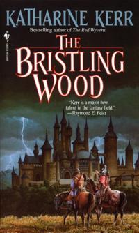 Bristling Wood