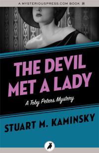 Devil Met a Lady