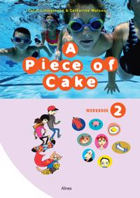 A piece of cake 2-Workbook