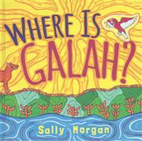 Where Is Galah?