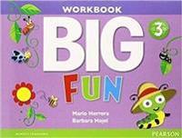 Big Fun 3 DVD