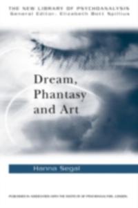 Dream Phantasy & Art
