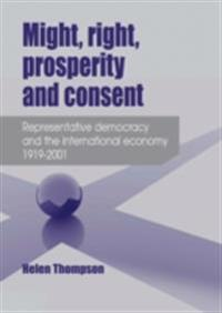 Might, Right, Prosperity and Consent