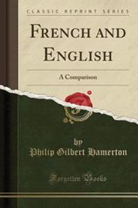 French and English