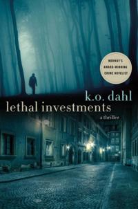 Faithless Kjell Ola Dahl B 248 Ker 9781910633274
