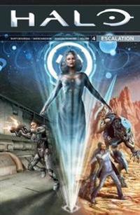 Halo: Escalation, Volume 4